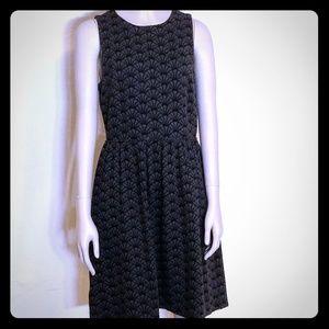 EUC Sz 6 Loft Dress